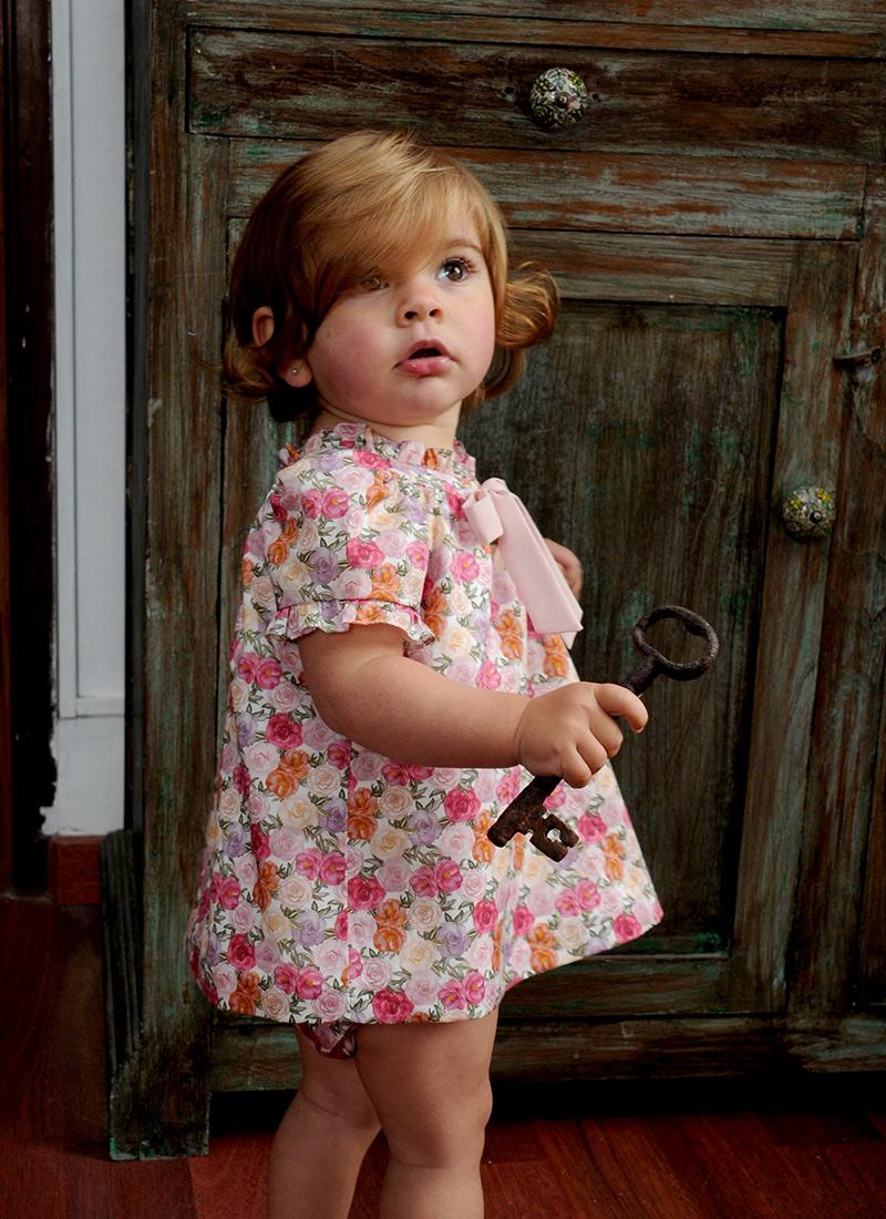 mini vestido primavera